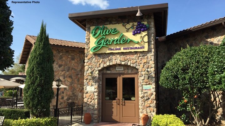 Olive Garden Nnn Lease For Sale Casablanca